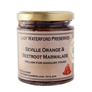 Lady Waterford Preserves