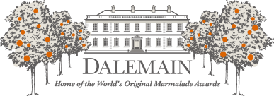 The Dalemain Estate Logo