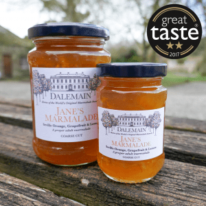 Dalemain Jane's Marmalade