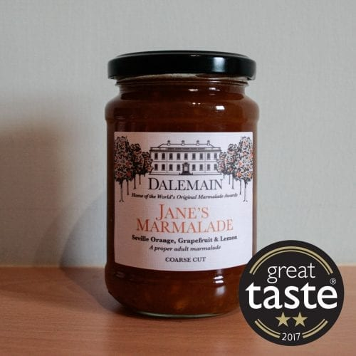Jane's Marmalade