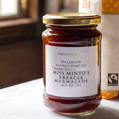 2017 Marmalade Awards Artisan Gold Winners