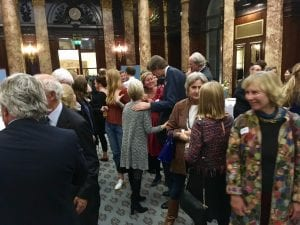 Marmalade Launch at Australia House