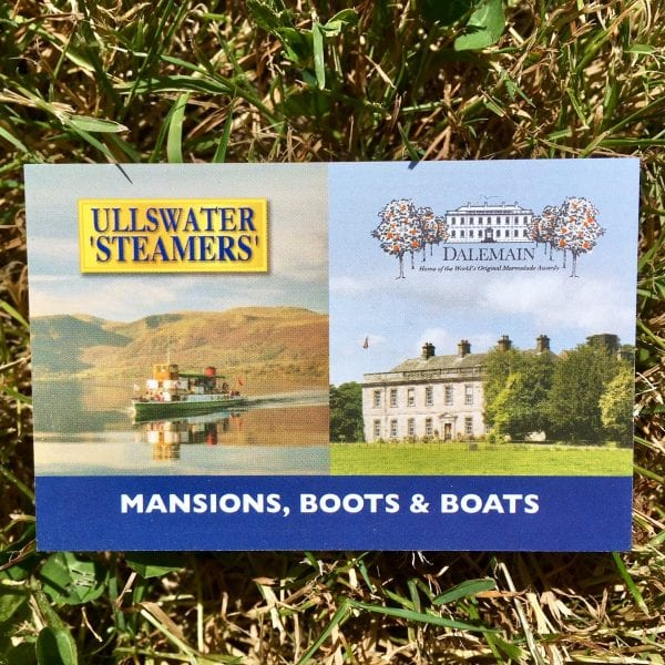 Mansions, Boots & Boats