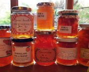 marmalade for a friend jars